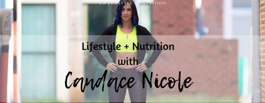 New Year New You Nutrition Challenge