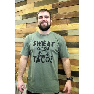 Endurance Apparel & Gear Sweat Out The Tacos Tee