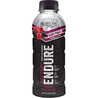 Kill Cliff Kill Cliff ENDURE Berry Punch