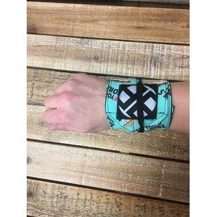 Endurance Apparel & Gear I Love You S'more Wrist Wrap