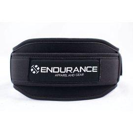"Endurance Apparel & Gear Endurance 5"" Black Nylon Belt"