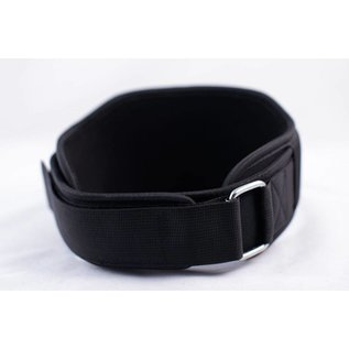"Endurance Apparel & Gear Endurance 5"" Black Nylon Belt"