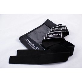 Endurance Apparel & Gear Endurance Leather Lifting Straps
