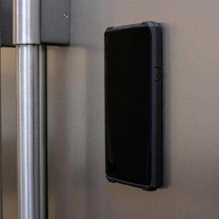 Rokform Rugged Magnetic Galaxy Case - Black