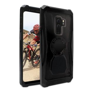 Rokform Rugged Magnetic Phone Case - Black