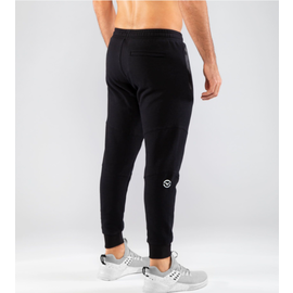 Virus Force Fleece Black Pant ST-15