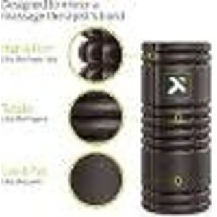 Humanx by Harbinger GRID Foam Roller Black