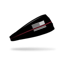 Junk Thin Red Line Headband