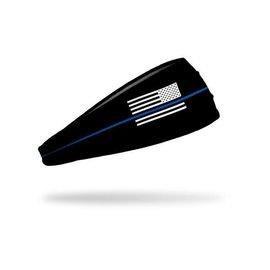 Junk Thin Blue Headband