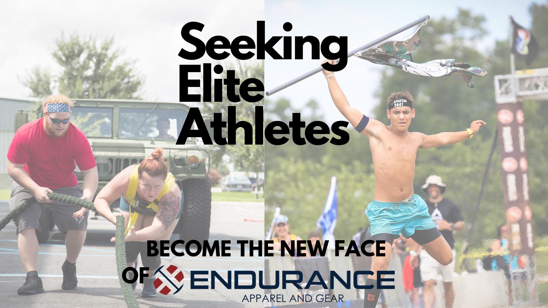 Elite Athlete Search