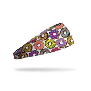 Junk Colorful Cronut Headband
