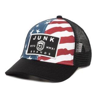 Junk Steadfast Cap