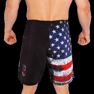 Born Primitive American Defender 2.0 Undefeated