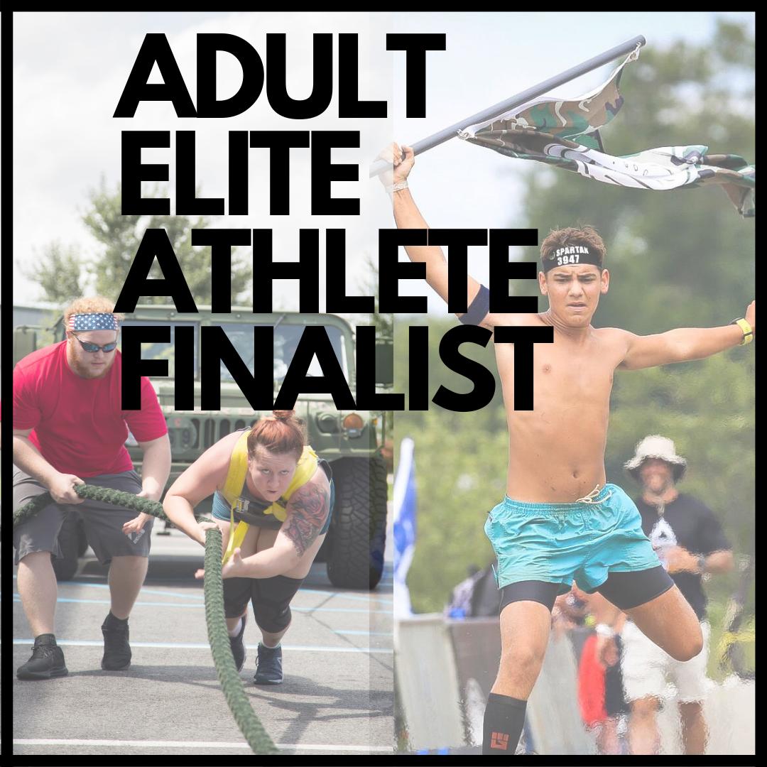 Adult Elite Athlete Search 2019