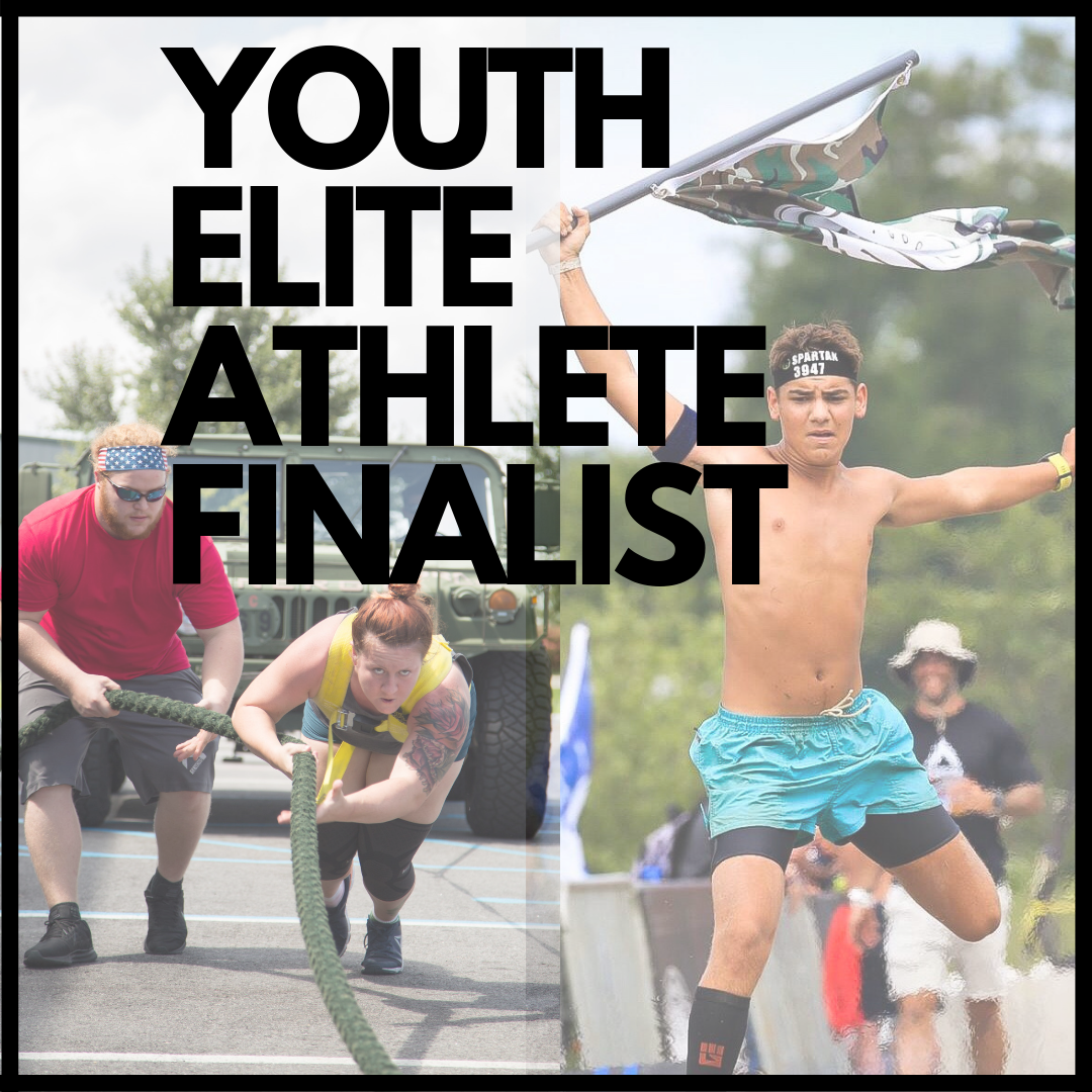 Youth Elite Athlete Search
