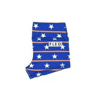 Fleo Stars and Stripes Blue