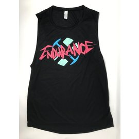 Endurance Apparel & Gear Spicoli Womens Muscle Tank