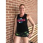 Endurance Apparel & Gear Spicoli Womens Muscle Tank