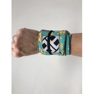 Endurance Apparel & Gear Taco About It  Wrist Wraps