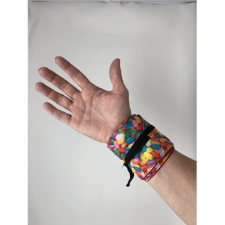 Endurance Apparel & Gear Jelly Bean Wrist Wrap