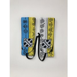 Endurance Apparel & Gear Minion Wrist Wraps