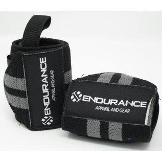 Endurance Apparel & Gear Weightlifting Wrist Wraps 12 inch