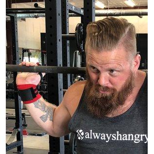 Endurance Apparel & Gear Weightlifting Wrist Wraps 18 inch