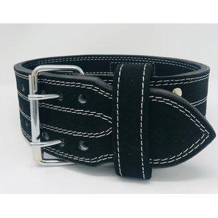 "Endurance Apparel & Gear Leather Prong Lifting Belt 4"""
