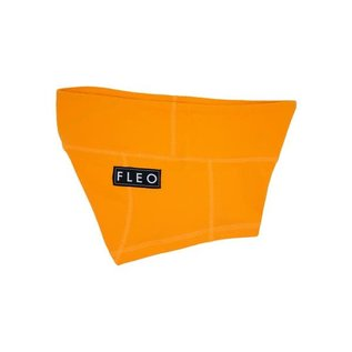 Fleo Blazing Orange Low Rise Contour