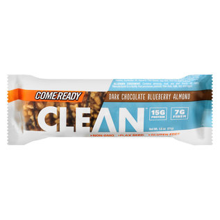 Come Ready Nutrition Come Ready Clean Bars