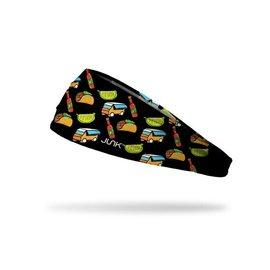 Junk Taco Tuesday headband