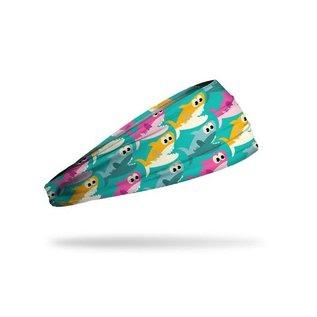 Junk Derpy Shark headband