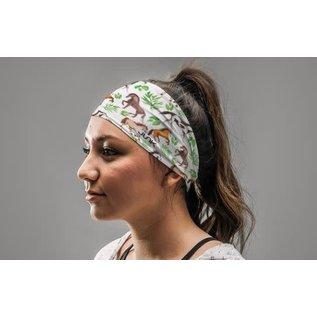 Junk Wild Horses Headband