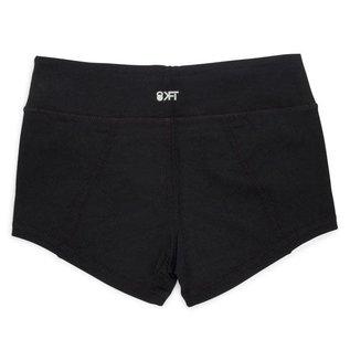 KFT Brand KFT Black Shorts 2.5