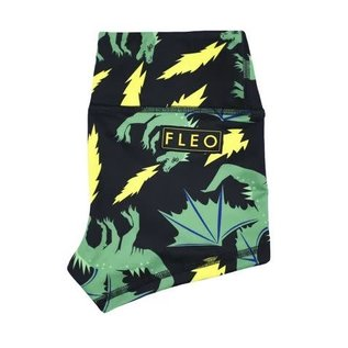 Fleo Fleo Dragons Black 2.5