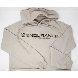 Endurance Apparel & Gear Endurance Crop Camo Hoodie
