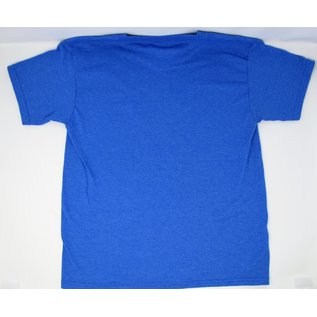 Endurance Apparel & Gear Endurance Kids Unisex Tee Royal Blue