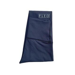 "Fleo El Toro 25"" Parisian Night- Silky Silk"