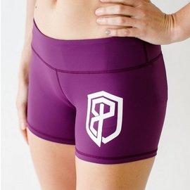 Born Primitive Double Take Booty Shorts