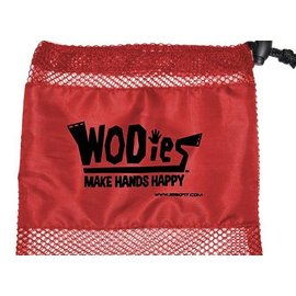 JerkFit LLC WODIES SACK- RED
