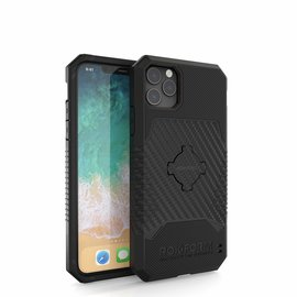 Rokform iPhone 11 Rugged Case Black
