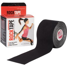 "Rock Tape Rock Tape 2"" Black"