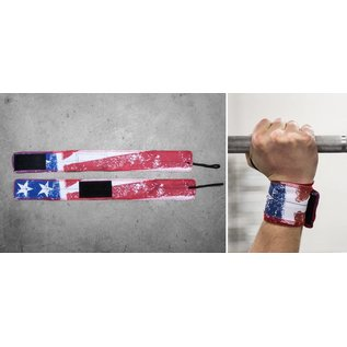 Rock Tape RockWrist - Flag