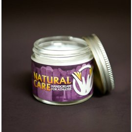 Natural Care Hand Cream for Athletes