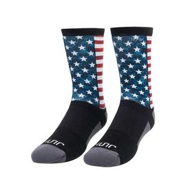 Junk Honor Crew Sock