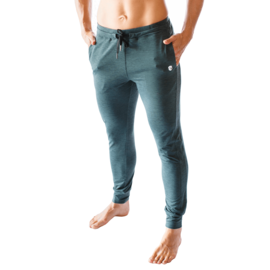 Born Primitive Rest Day Athleisure Jogger Evergreen