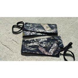 Wonder Wrist Wraps Realtree Camo Wrist Wraps