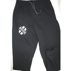 Endurance Apparel & Gear Endurance Fleece Black Joggers