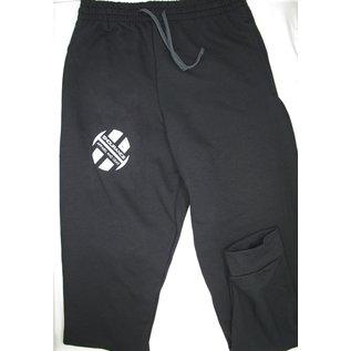 Endurance Apparel & Gear Endurance Fleece Black Joggers