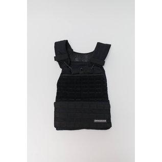 Endurance Apparel & Gear Defender Tactical Plate Carrier Vest Set